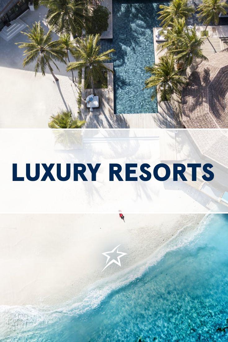 Luxury Resorts Hôtel Tout Inclus Hôtels De Luxe
