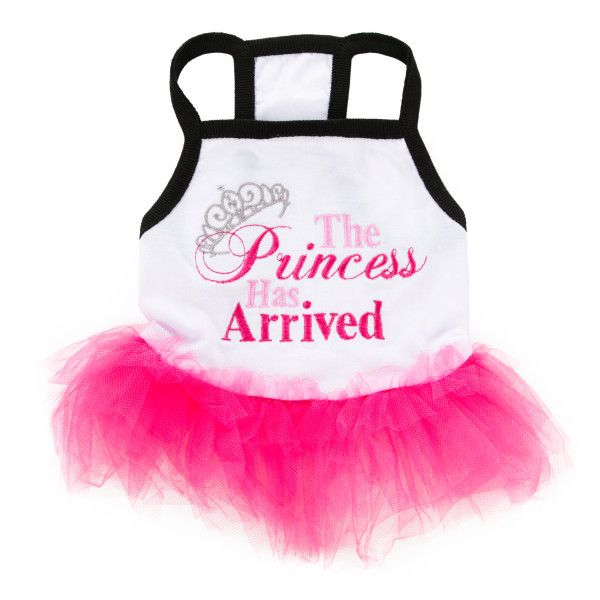 Every Princess Deserves To Be Pampered So Give Her The Tutu To Match The Crown Childrens Fashion Tutu Dress Latest Spring Fashion