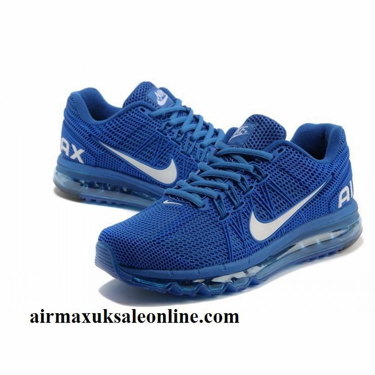 56f8515d9fb7a all blue nike air max