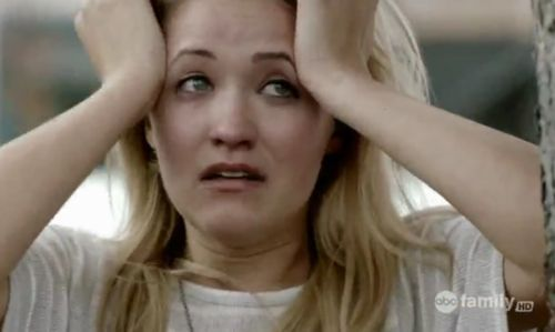 Emily Osment is a wonderful actress.