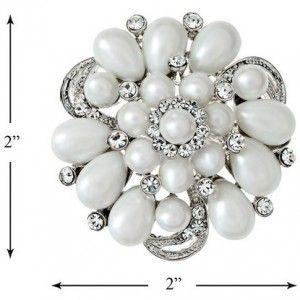 http://www.remarkablerhinestone.com/Product/Napkin-Rings  $9.00