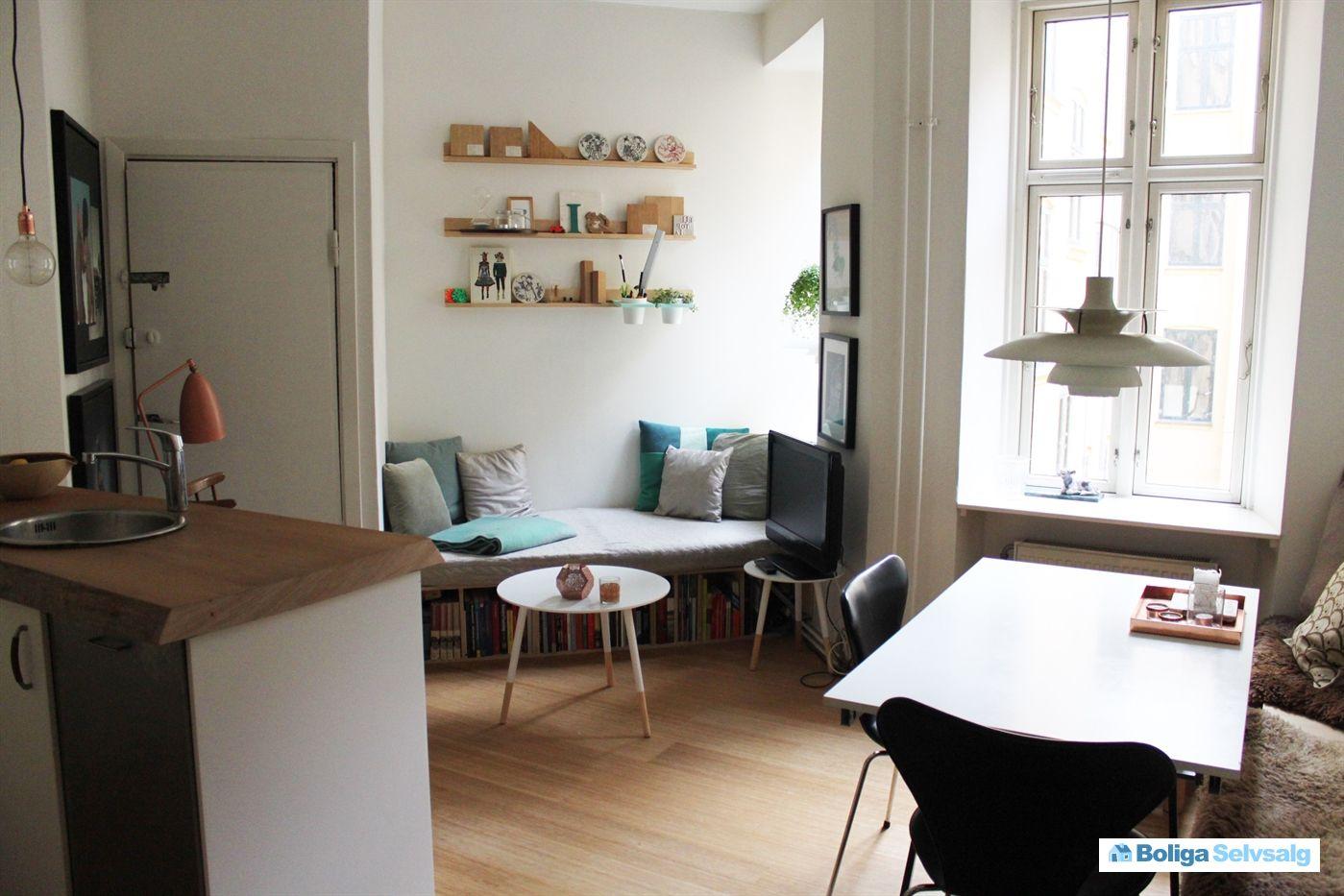 Rømersgade 20B, 1., 1362 København K - Smuk lejlighed med unik beliggenhed #andel #andelsbolig # ...