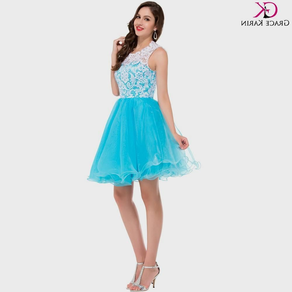 Short Poofy Prom Dresses Gown And Dress Gallery | esküvő ...