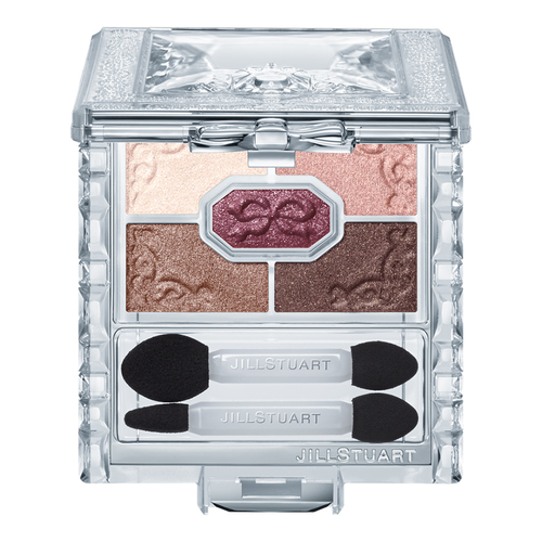 Buy Jill Stuart Ribbon Couture Eyes Palette Sephora
