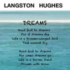 Langston Hughes poem DREAMS seems like a simple poem, yet it teaches great life lessons. Your students will relate to this poem as they reflect on its meaning and connect their dreams and goals to DREAMS. Have your students also compare it with Martin Luther King Jr.'s I Have a Dream speech. Gr. 6-12