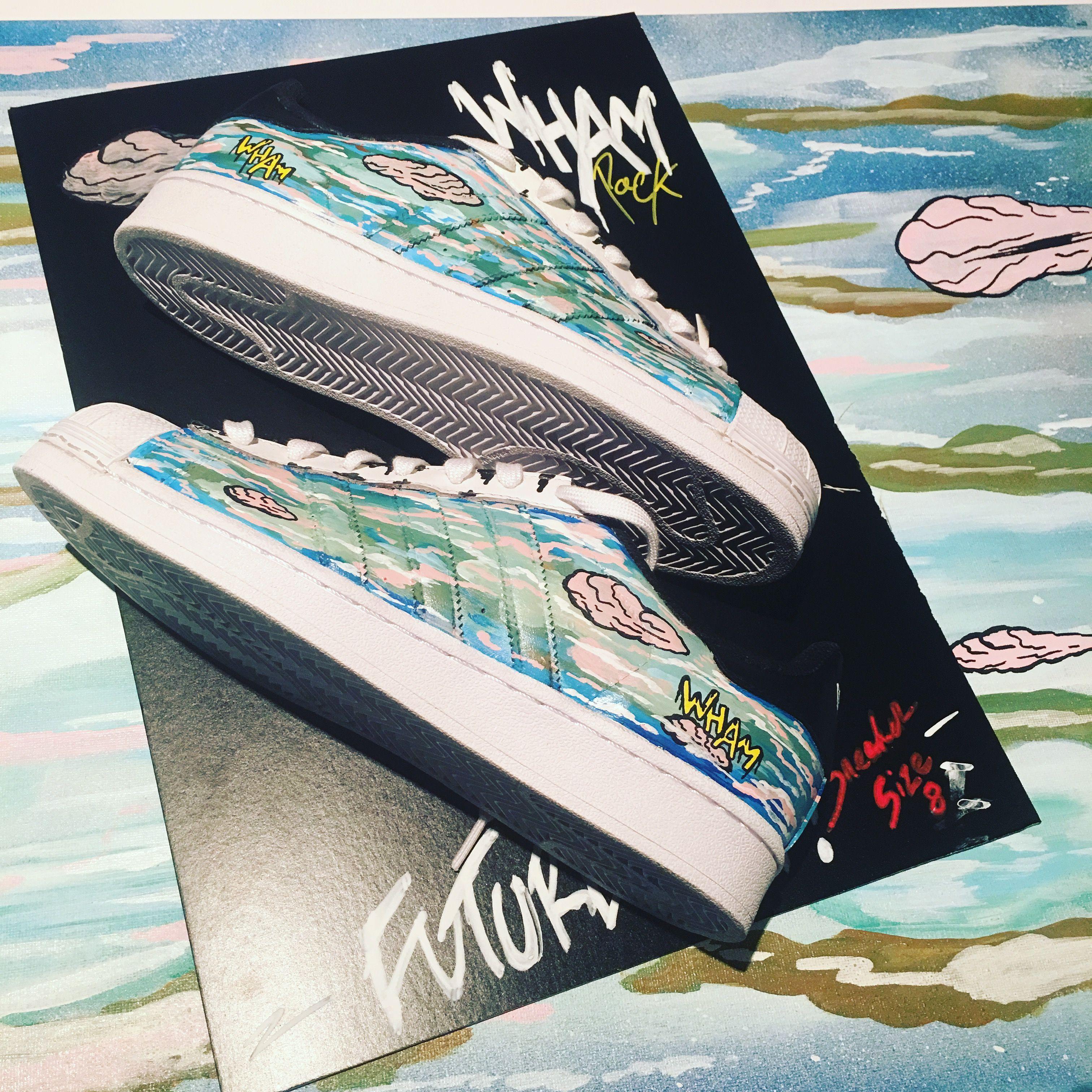 f50fb771f155c9 Bespoke adidas superstars Streetwear