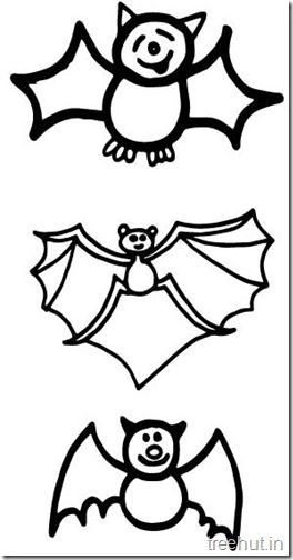 Cute Bat Coloring Pages Coloring Pages Art Pages