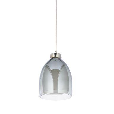 Lampa Wiszaca Roma Grafit E27 Tk Lighting Zyrandole Lampy Wiszace I Sufitowe W Atrakcyjnej Cenie W Sklepach Leroy Merlin Jar Lights Lamp Pendant Light