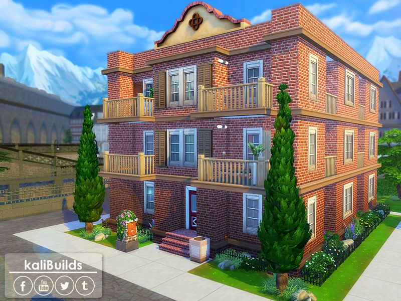 Pin On My Sims 4 Creations
