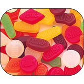 British Winegums Candy