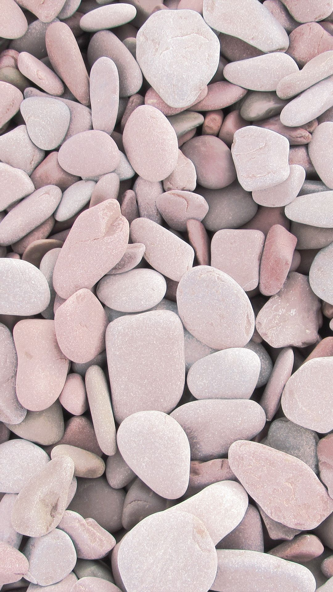 Pink White Grey Rock Stones Iphone Background Cool Wallpaper Beautiful Wallpapers
