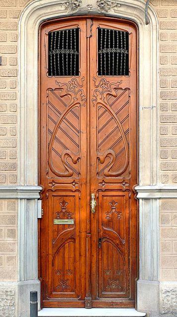 Arnim Schulz Unique Doors Cool Doors Beautiful Doors