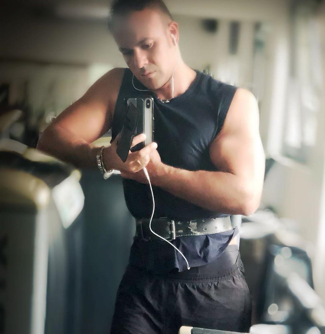 #palestra #gym #fitness #workout #allenamento #bodybuilding #training ...