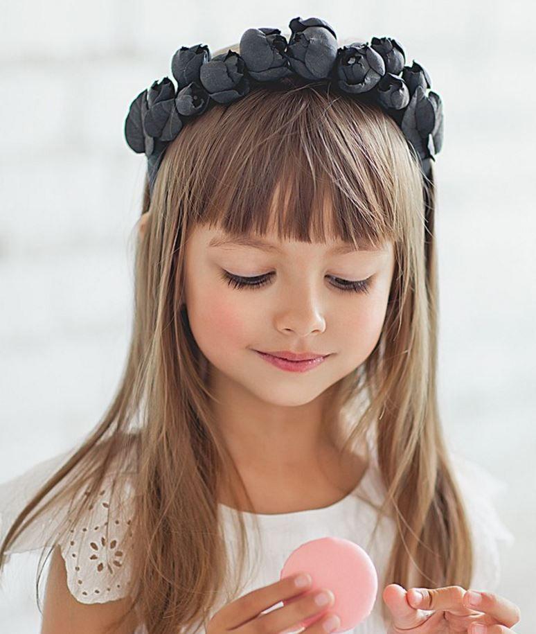 2017 Kiz Cocuk Sac Kesimleri Girl Haircuts Little Girl Haircuts