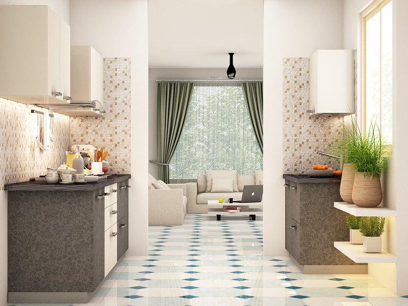 gaines parallel modular kitchen parallelmodularkitchen parallelmodularkitchendesign on kitchen interior parallel id=19247