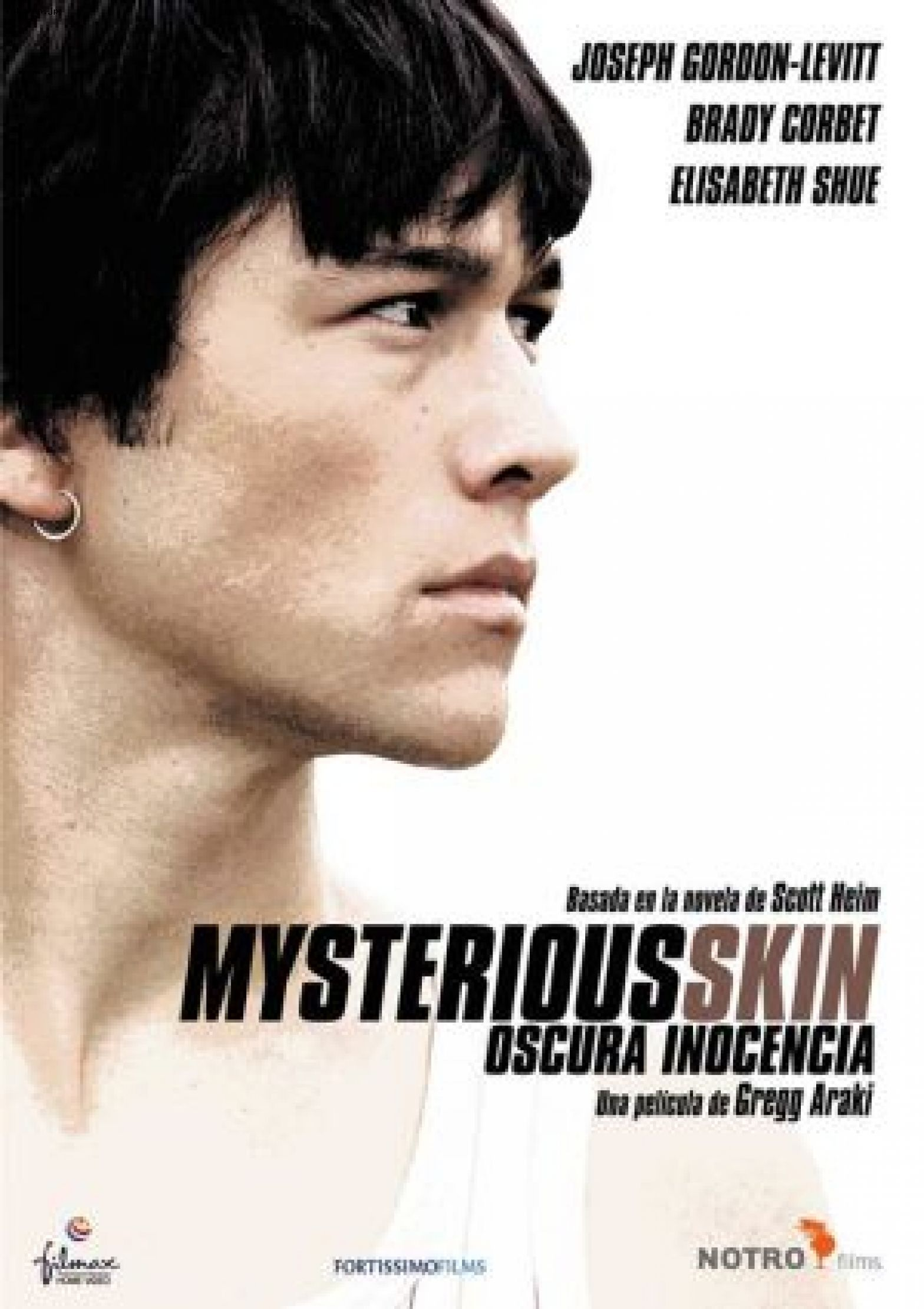 A NEW Joseph Gordon-Levitt Mysterious Skin Movie POSTER 11 x 17 Brady Corbet