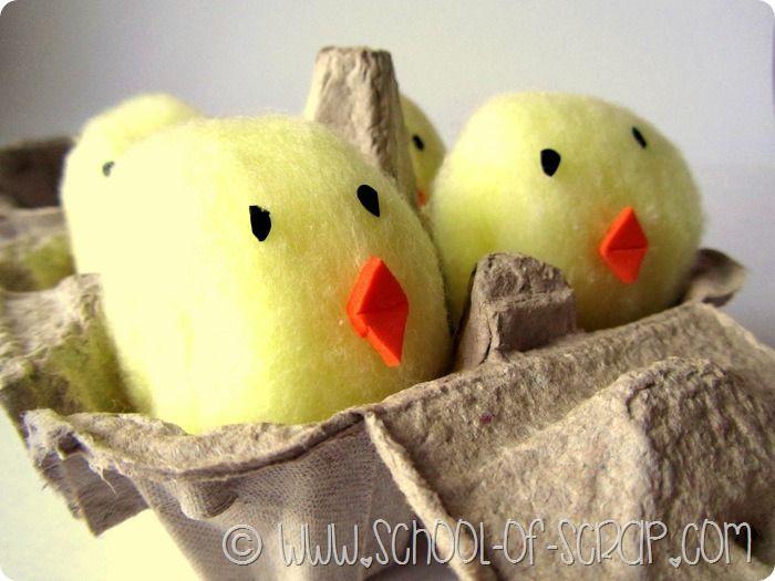 Bambini Pasqua ~ Migliori immagini pasqua su artigianato per bambini