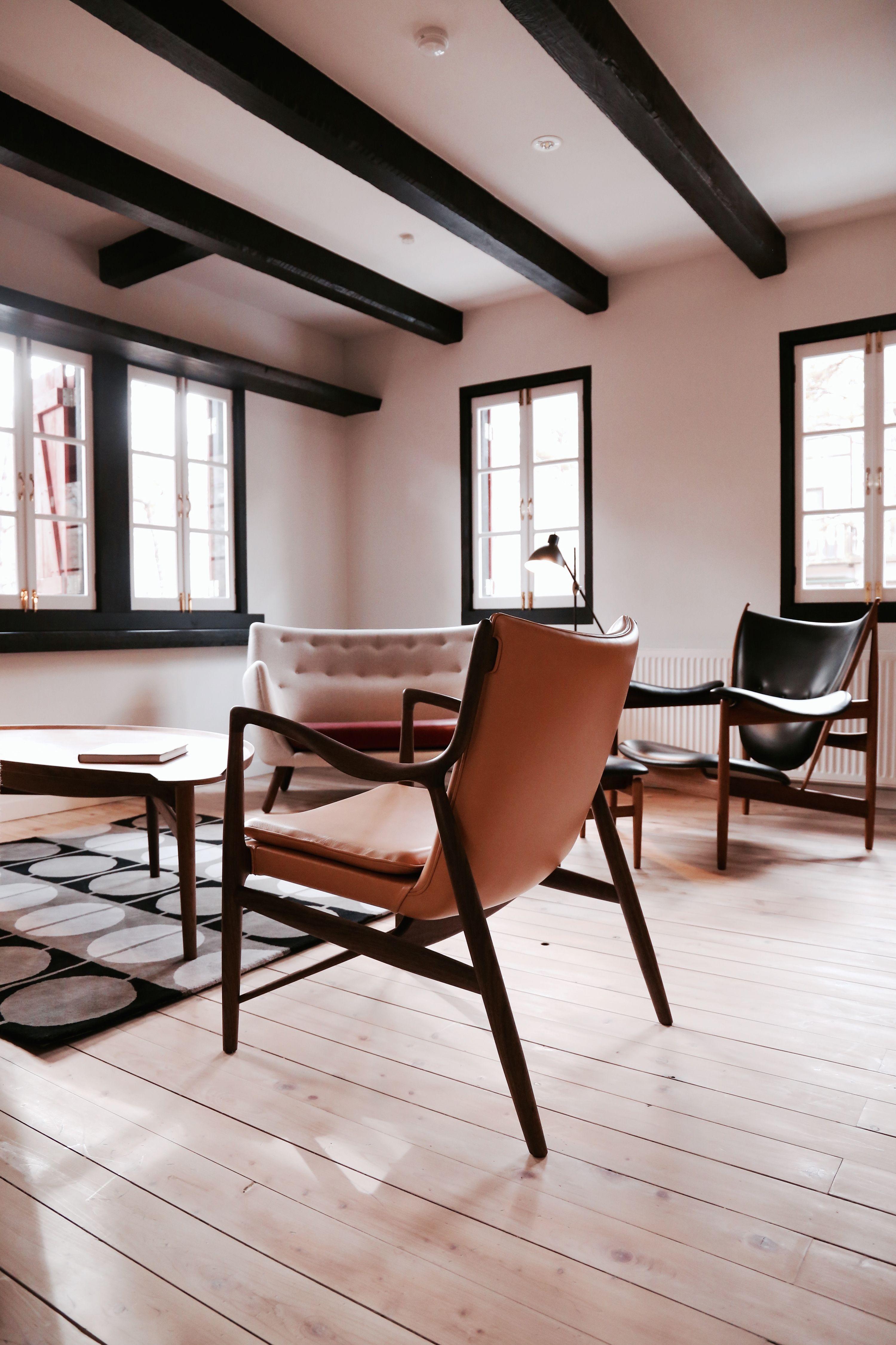 Hotel House of Finn Juhl Hakuba | Danish design store ...