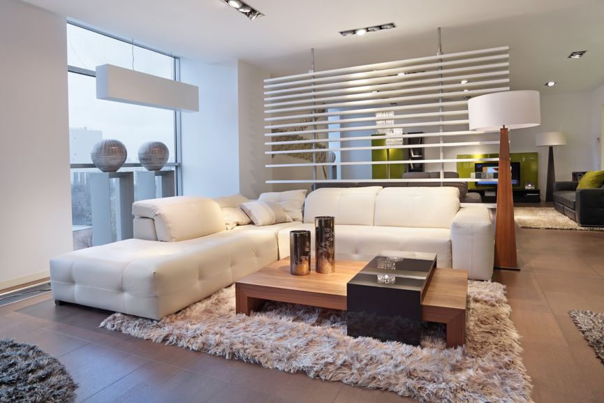 Living Room Design With Sectional Sofa Mesmerizing 78 Stylish Modern Living Room Designs In Pictures You Have To See Decorating Design