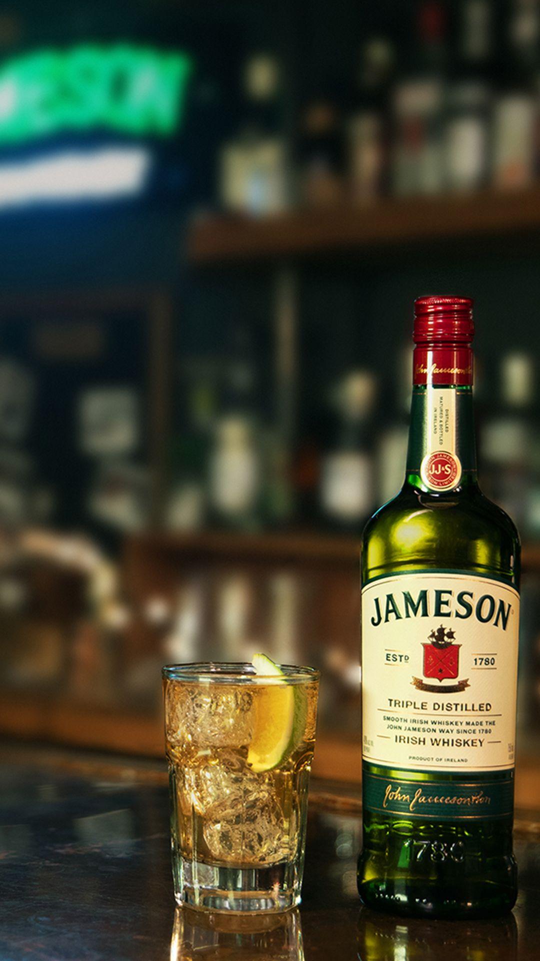 Jameson Zoom Backgrounds Jameson Whiskey Irish Whiskey Delicious Cocktails