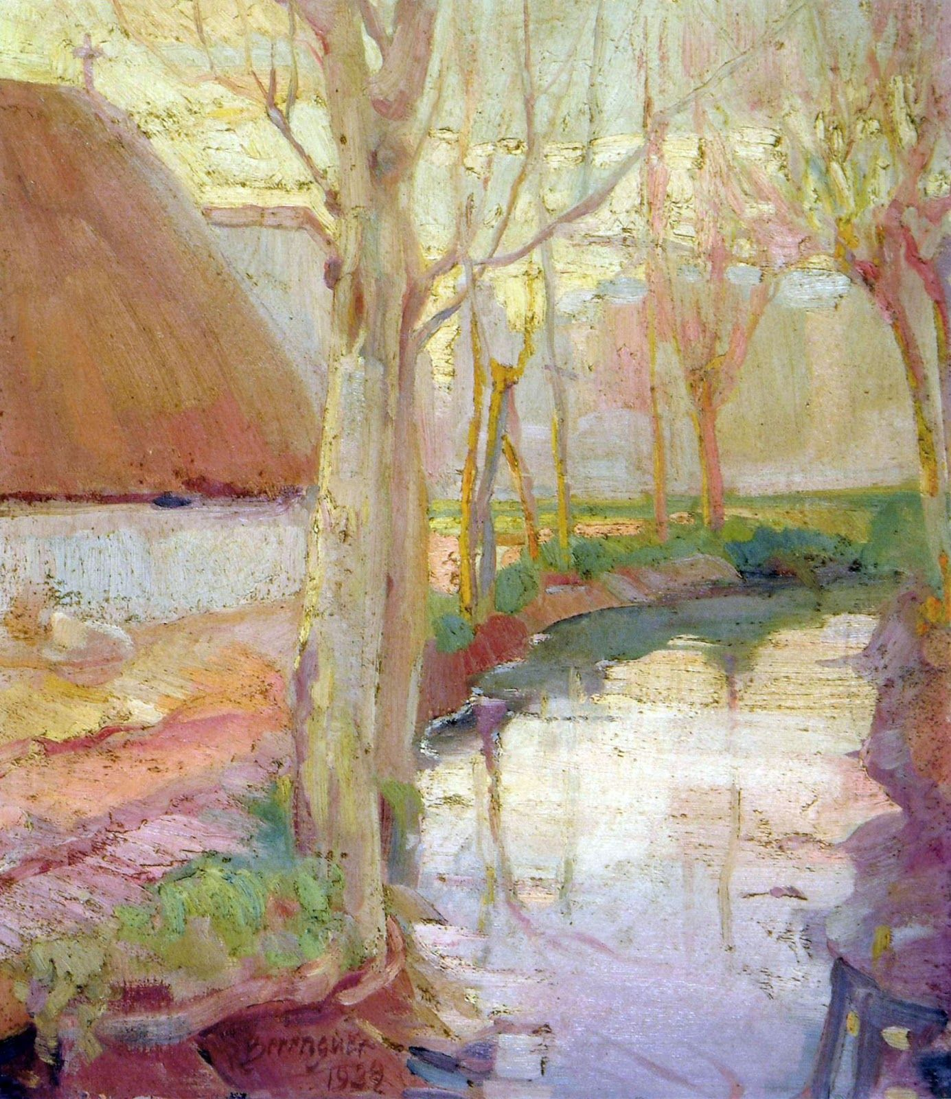 Rafael Berenguer Coloma 1890 - 1940) | MASTER ART painters | Pinterest