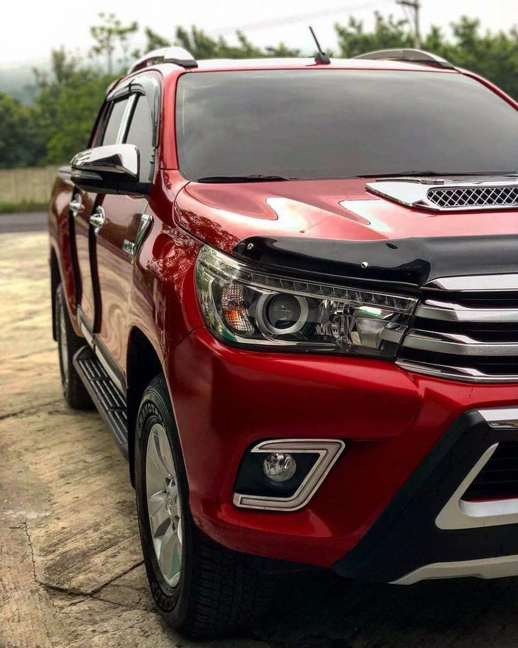 Toyota Guatemala On Instagram A Quien Mas Le Gustan Las Fotos