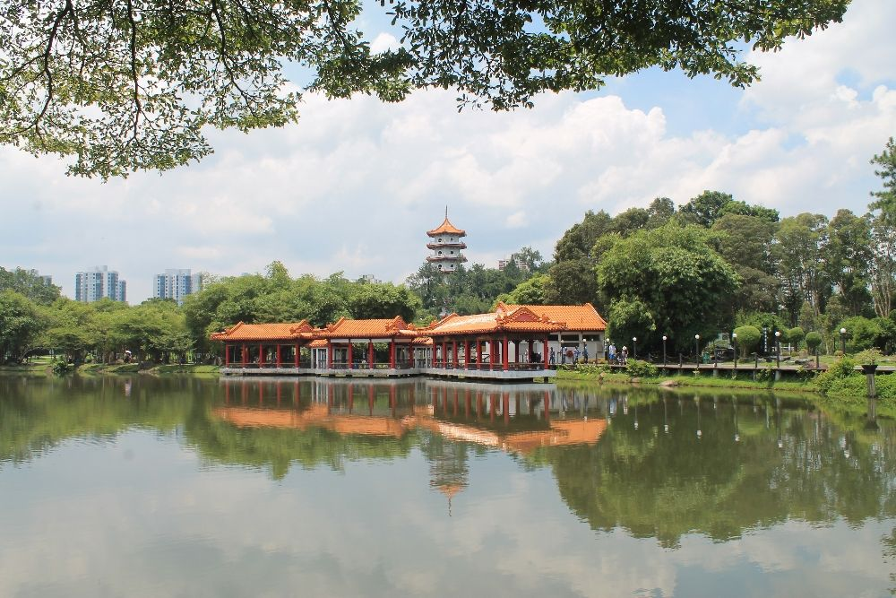 The Best Free Things To Do In Singapore With Images Singapore