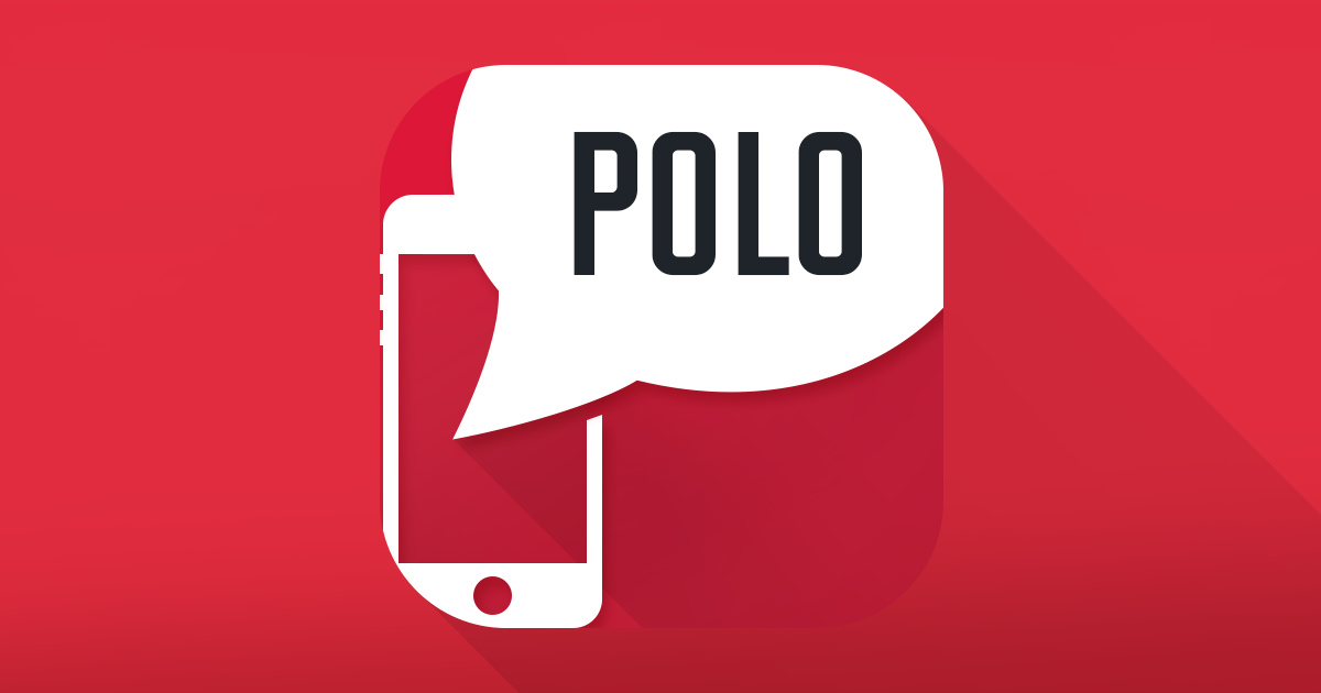 The Marco Polo app will help you quickly find your phone