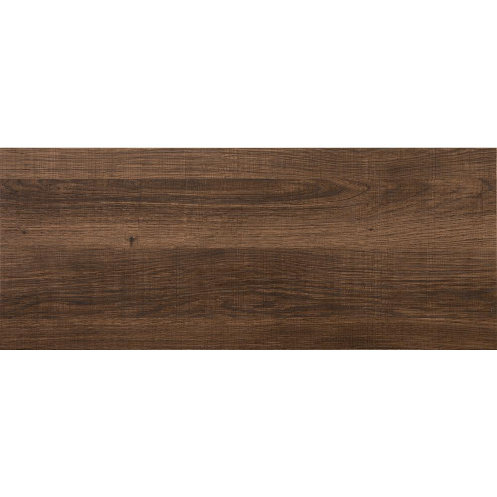 Rubbermaid Chestnut Laminated Wood Shelf 12 In D X 36 In L 2110610 The Home Depot In 2020 Wood Laminate Wood Shelves White Wood Shelves