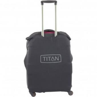 Titan X2 Kofferhülle S 55cm jetzt günstig online auf