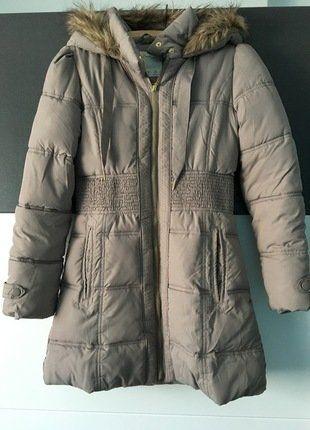 Kaufe meinen Artikel bei #Kleiderkreisel http://www.kleiderkreisel.de/damenmode/mantel-and-jacken-sonstiges/143021300-winterjacke-mit-kaputze-in-xs