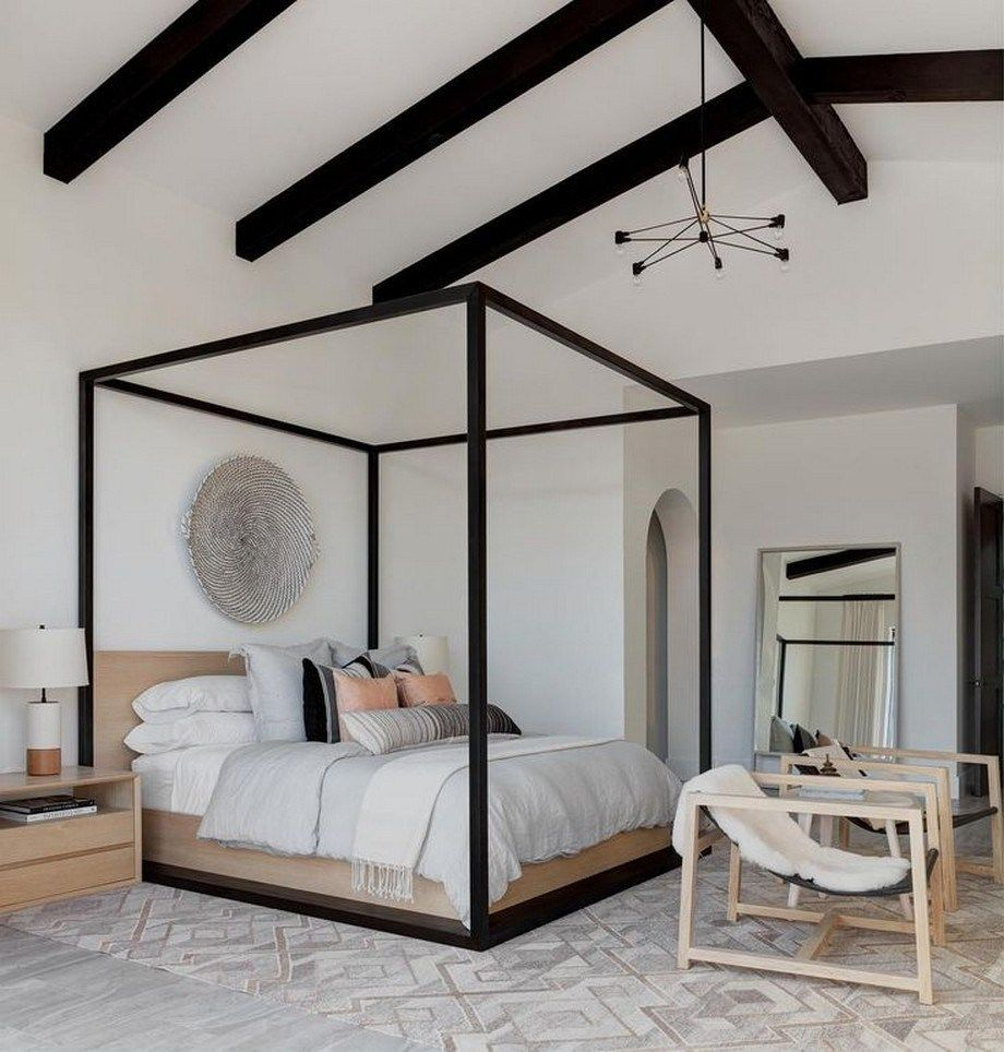 26 Mediterranean Bedroom Design Ideas: 30 Ways To Make Your Dream House Bedroom Look And Feel