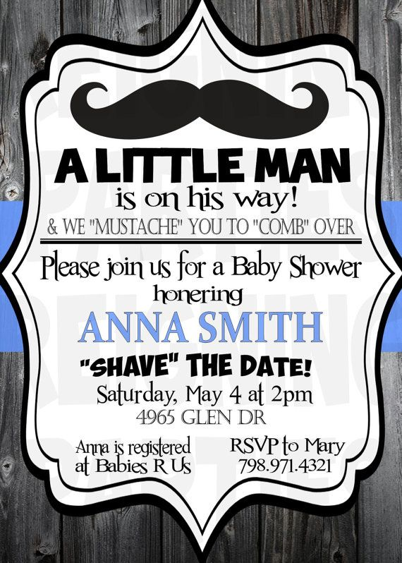 Little mister mustache baby shower invitation little man digital little mister mustache baby shower invitation little man digital invitation mustache bash diaper shower filmwisefo Image collections