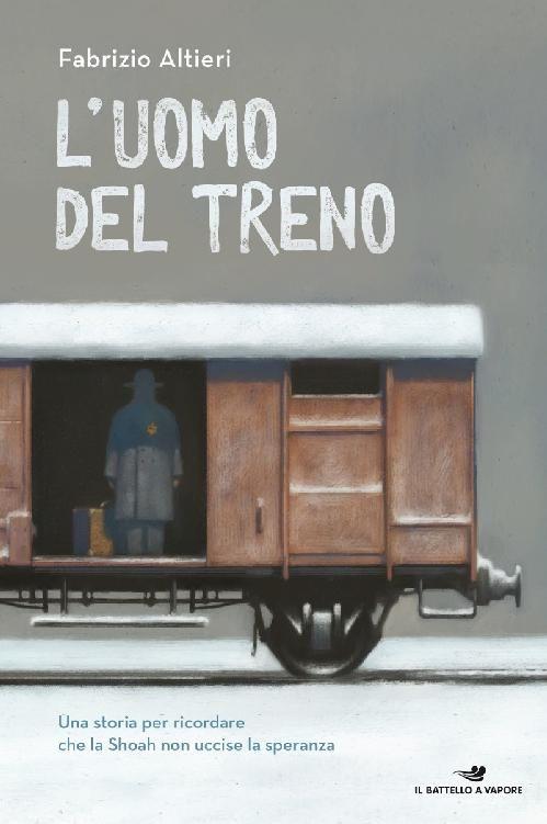 Fabrizio Altieri - L'uomo del treno