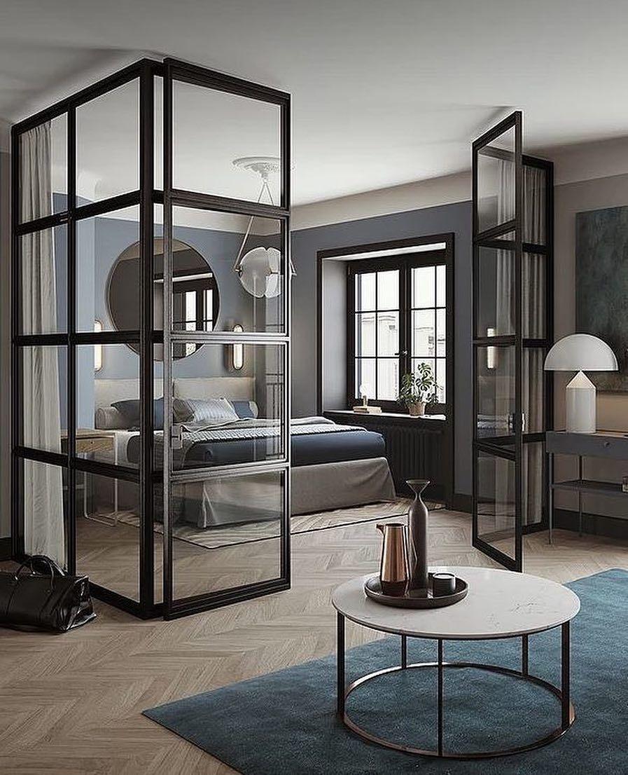 wooninspiratie-slaapkamer-luxe-manman | studio | Pinterest ...