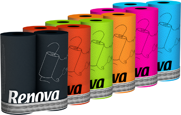 Renova The icing on the cake for your kitchen, Renova