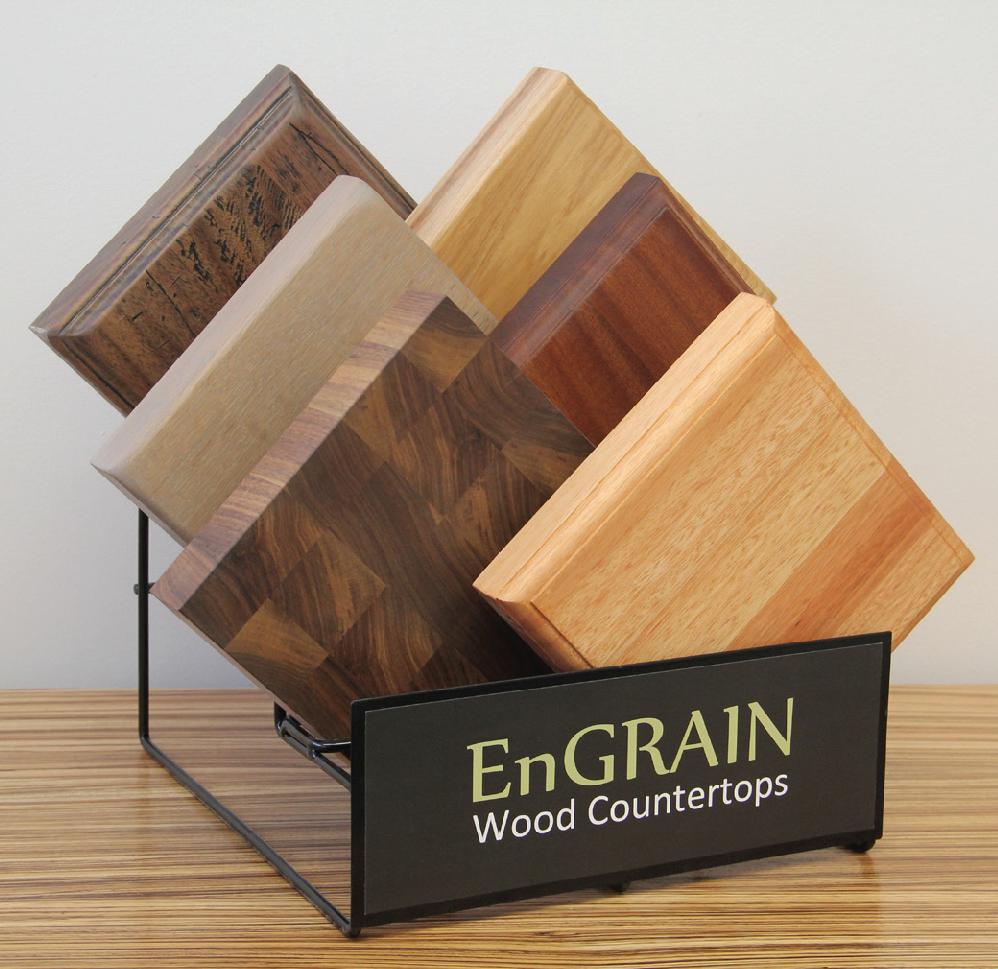 52 Engrain Wood Countertops Ideas