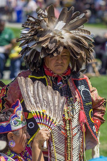 40th Annual Dartmouth Pow-Wow, via Flickr.