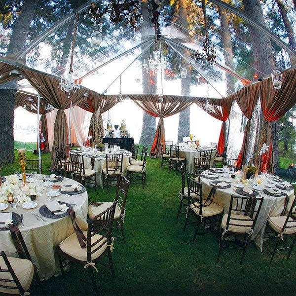 Outdoor Wedding Reception Ideas For Summer: 25 Tips For A Great Summer Wedding