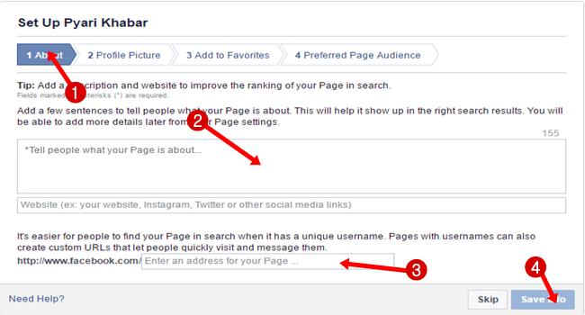 facebook page kaise banate hai paisa kamane ke liye