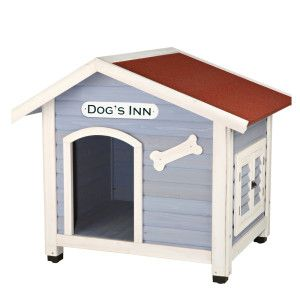 Trixie Pet Products Dog S Inn Dog House Wood Dog House Wooden
