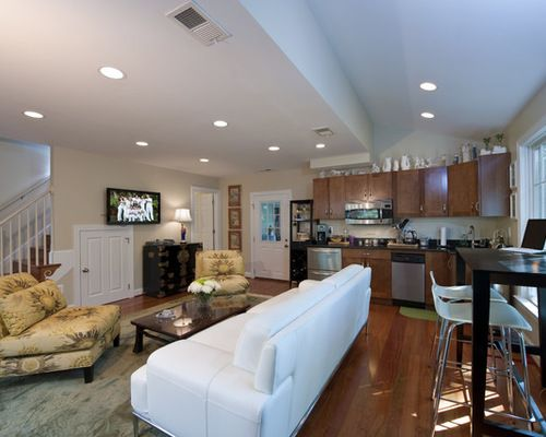 Enjoyable Design Basement In Law Suite Floor Plans