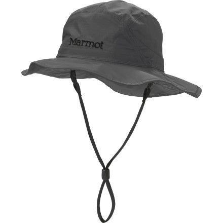 Marmot PreCip Safari Hat - Men s  3b7a03e1480