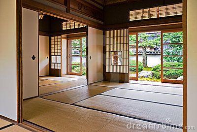 Afficher L Image D Origine Maison Traditionnelle Japonaise