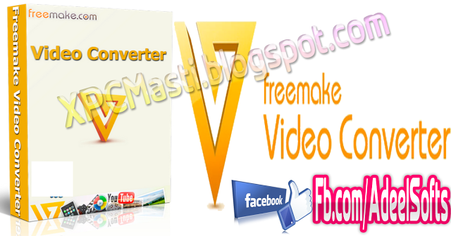 freemake video converter gold pack patch