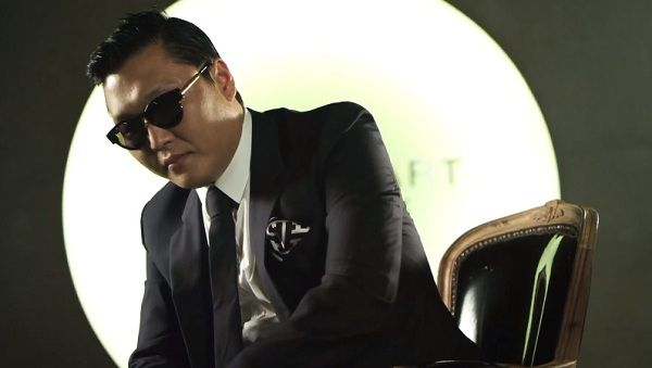 """Psy to collaborate with fashion brand Jill Stuart for """"Gangnam Style"""" line"""