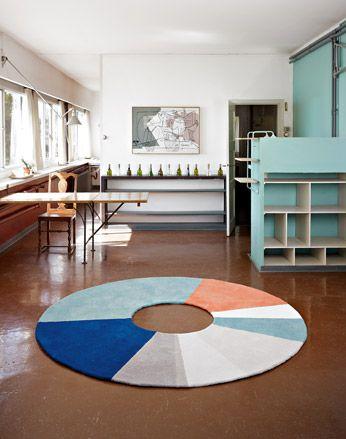 Ecal Chez Le Corbusier Exhibition At Villa Le Lac Switzerland Interior Architecture Design Design Le Corbusier