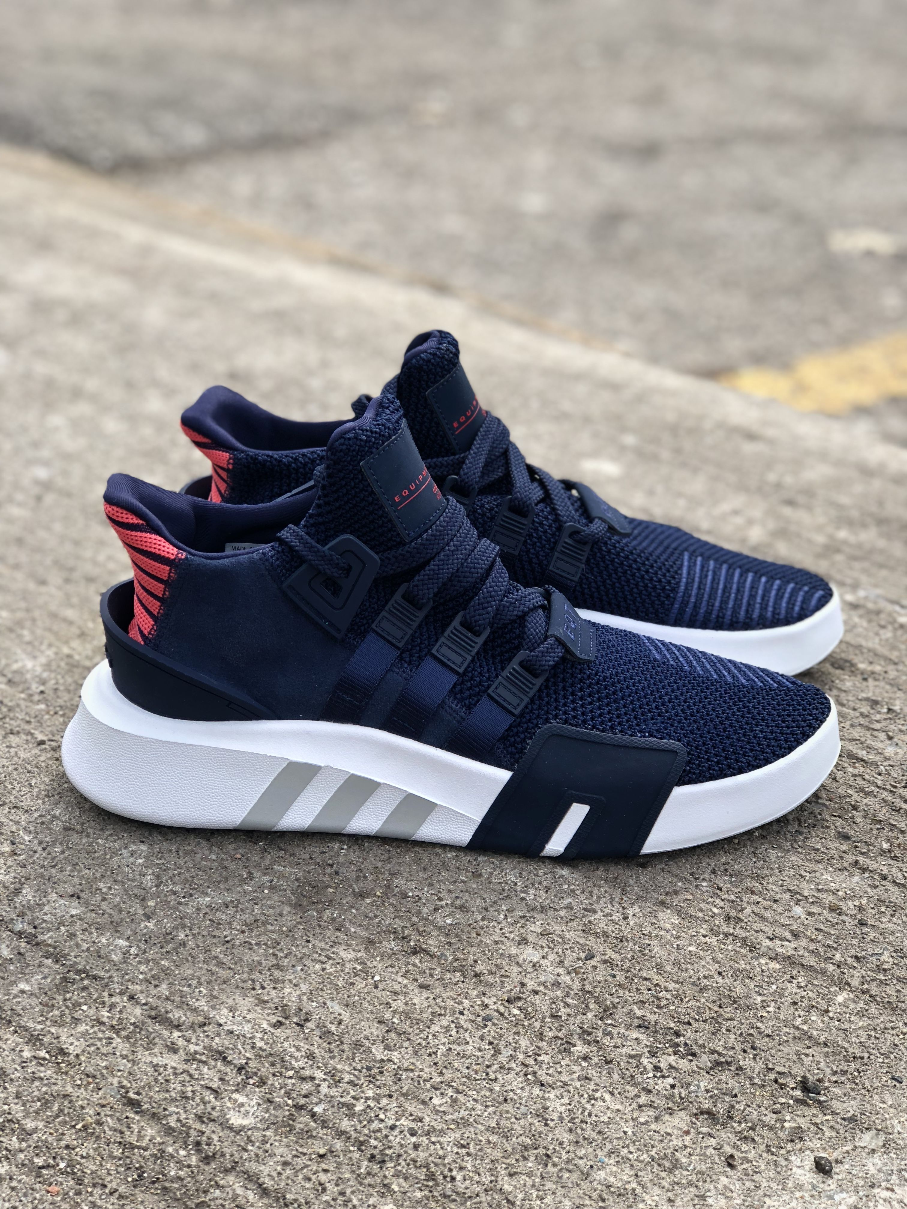 16f529a8863e Spring 2018 Collection Adidas Eqt Bask ADV