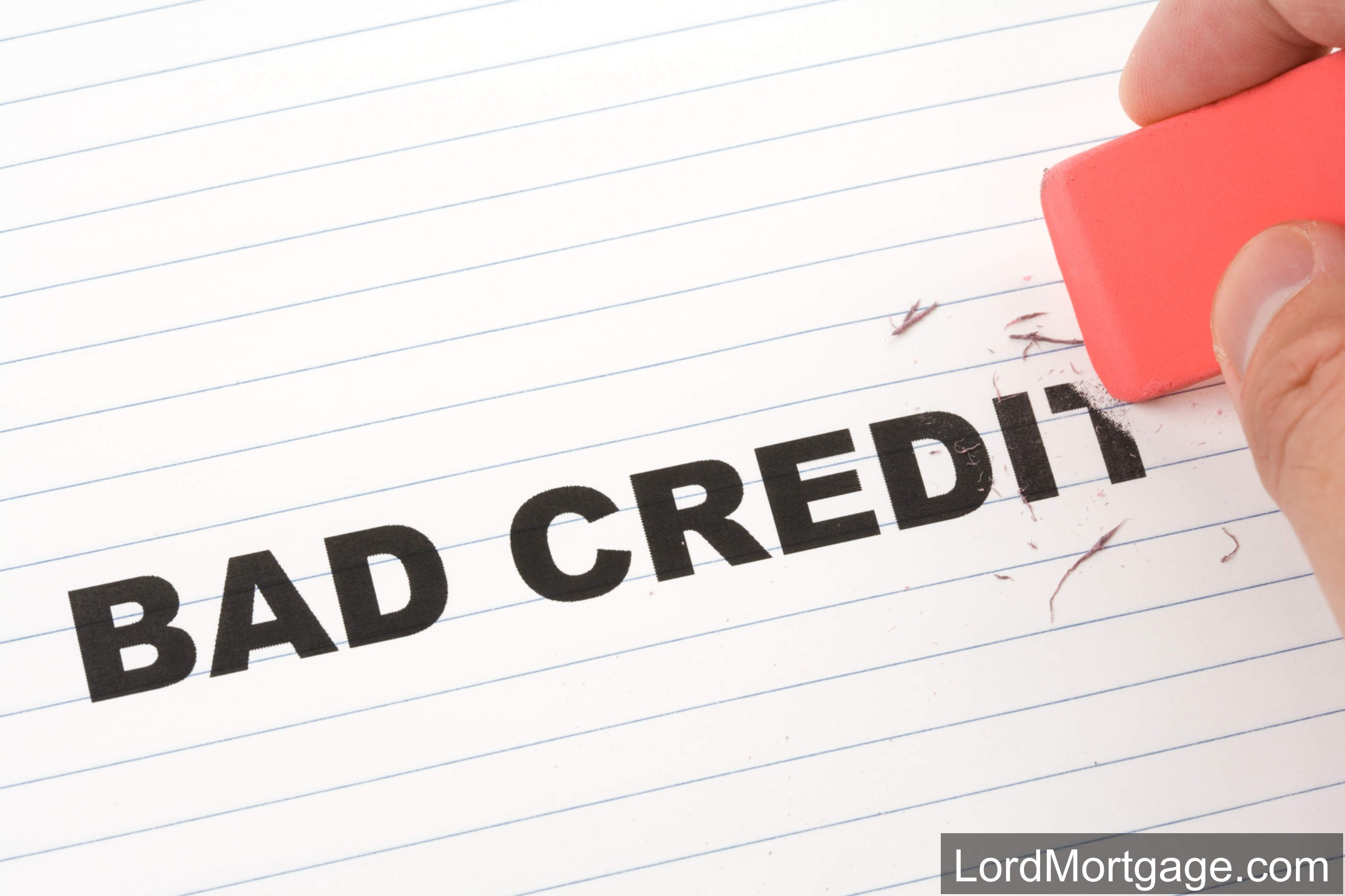 Lowest mortgage rates pa to buy a home credit repair