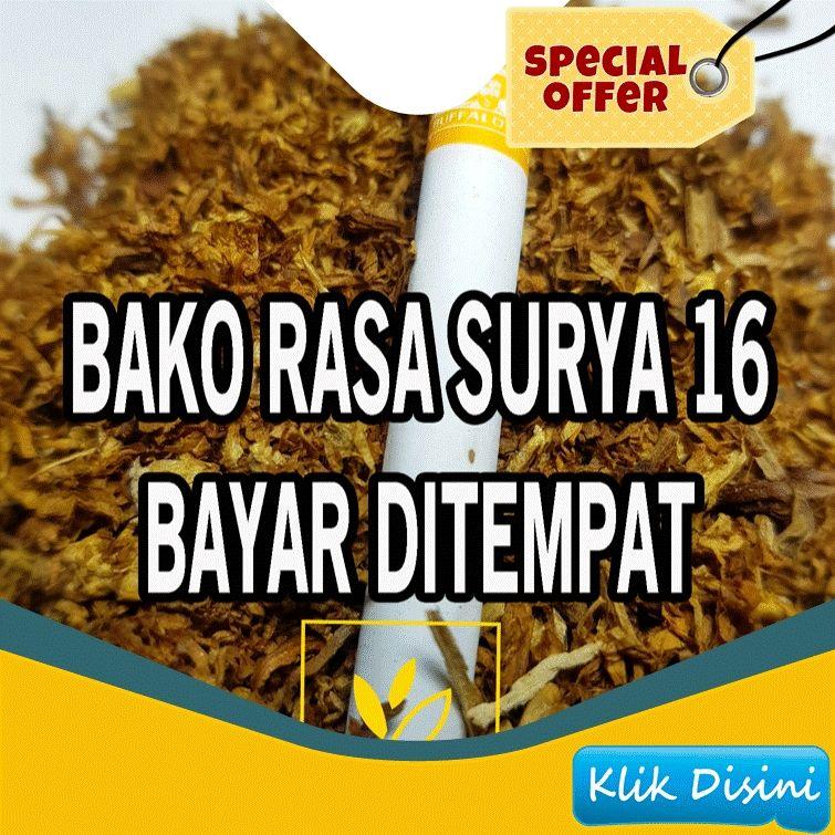 Wa 082220111046 Jual Tembakau Sukamaju Cod Bayar Ditempat Semarang Rokok Kota Tangerang